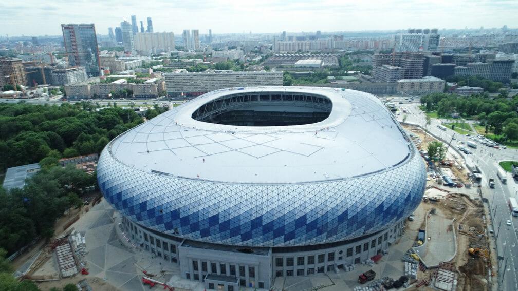 سازه-فضاکار-سقف-متحرک-استادیوم
